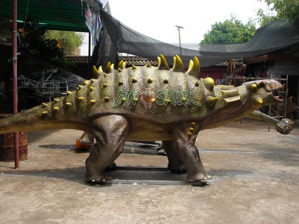 机器恐龙出租