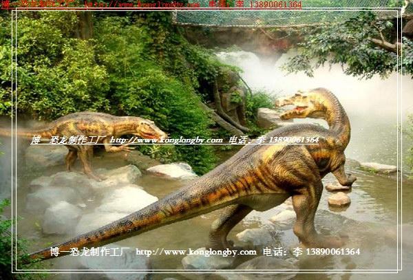 什么恐龙最厉害囹�a_异特龙是最厉害的恐龙吗